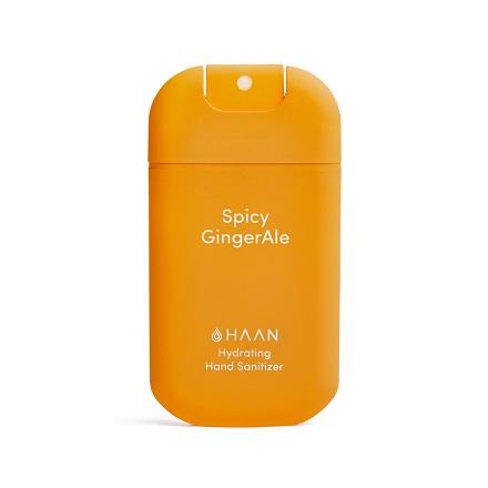 Купить HAAN, Дезинфицирующий спрей для рук Spicy Ginger Ale, 30 мл