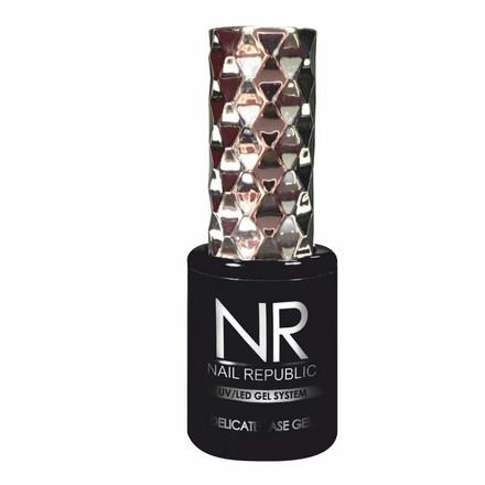 Купить Nail Republic, База Delicate, 10 мл