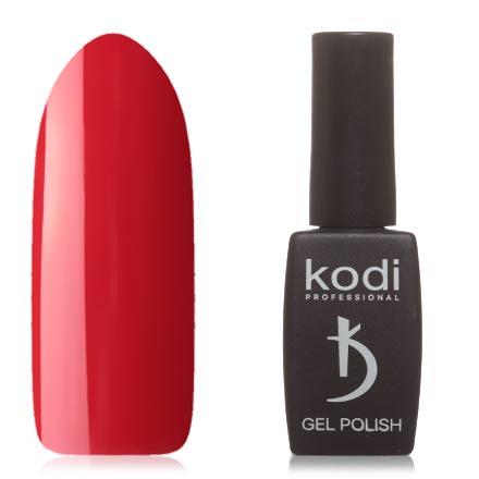 Купить Kodi, Гель-лак №30R, Kodi Professional, Красный