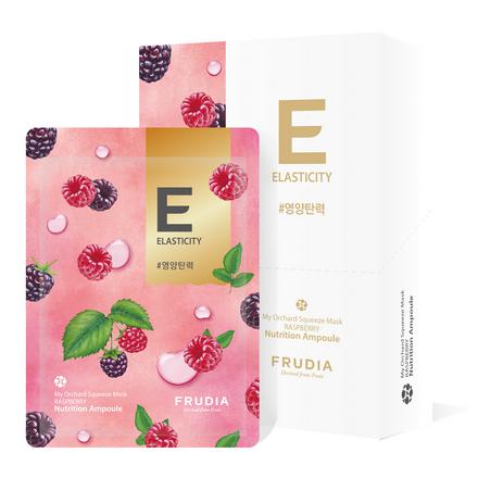 Купить Frudia, Маска для лица My Orchard Raspberry, 10 шт.