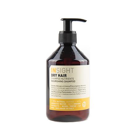 INSIGHT, Увлажняющий шампунь Dry Hair, 400 мл  - Купить