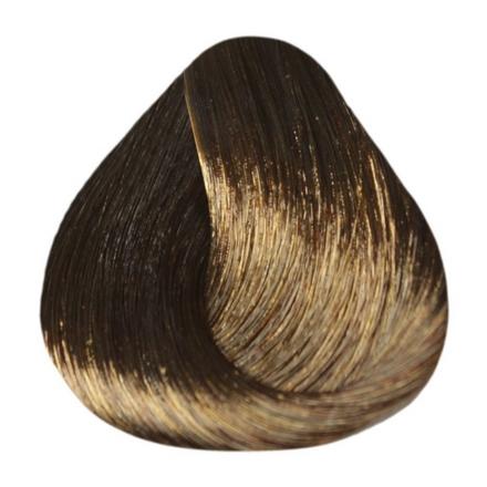 Estel, Краска-уход 5/7 Sense De Luxe, светлый шатен коричневый, 60 мл estel крем краска для волос essex 5 77 светлый шатен коричневый интенсивный эспрессо 60 мл