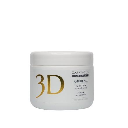 Купить Medical Collagen 3D, Энзимный пилинг с папаином и экстрактом шисо, 150 г, Medical Collagene 3D