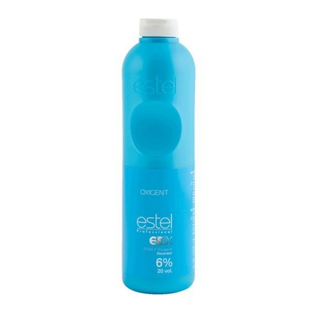 Estel, Оксигент 6% Princess Essex, для окрашивания волос, 1000 мл estel оксигент 3