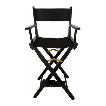 Lucas' Cosmetics, Кресло визажиста без подголовника, дерево