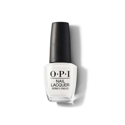 Купить OPI, Лак для ногтей Classic, It'S In The Cloud, Белый