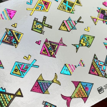 Купить Anna Tkacheva, 3D-слайдер Crystal HT №290