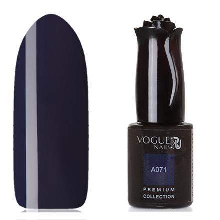 Купить Vogue Nails, Гель-лак Premium Collection А071, Фиолетовый
