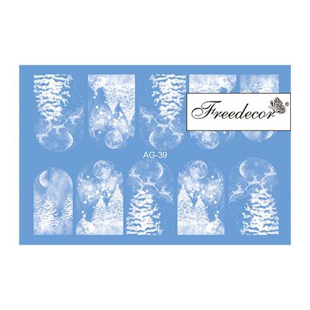Freedecor, Слайдер-дизайн «Аэрография» №39 freedecor слайдер дизайн аэрография 71