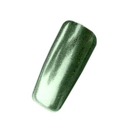 Купить Blixz, Втирка «Зеркальный блеск», зеленая