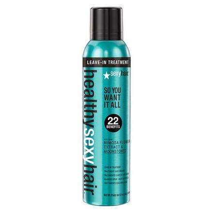 Купить Sexy Hair, Спрей-уход для волос 22 в 1, 150 мл