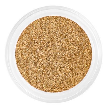 Patrisa nail, Пыльца для втирки №9, золотисто-бронзовая, шиммер от KRASOTKAPRO.RU