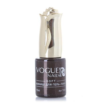 Купить Vogue Nails, Топ для гель-лака Soft, 10 мл