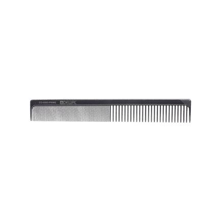 Купить Dewal, Расческа Prime комбинированная, черная, 20 см