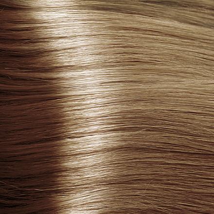 Kapous, Крем-краска для волос Studio Professional 9.0, очень светлый блонд, 100 мл