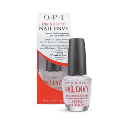 Купить OPI, Средство для укрепления ногтей Nail Envy Dry & Brittle, 15 мл