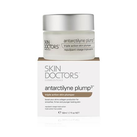 Купить Skin Doctors, Крем для лица Antarctilyne Plump 3, 50 мл
