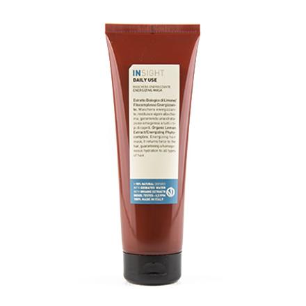 INSIGHT, Маска Daily Use, 250 млМаски для волос <br>Увлажняющее средство для волос. Подходит для ежедневного использования.