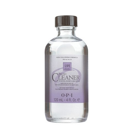 OPI, Brush Cleaner 120 ml