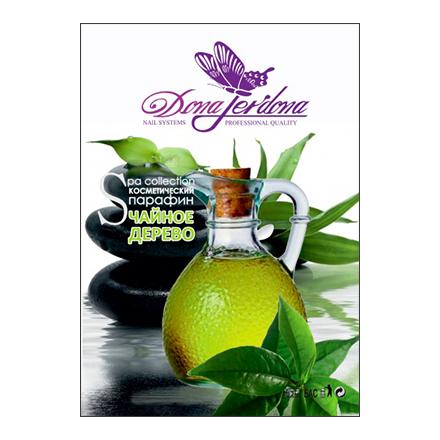 Купить Dona Jerdona, Парафин «Чайное дерево», 400 г