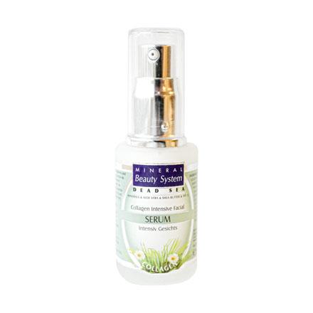 Купить Mineral Beauty System, Серум для лица Collagen line, 30 мл