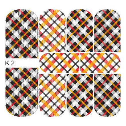 KrasotkaPro, Слайдер-дизайн KR002