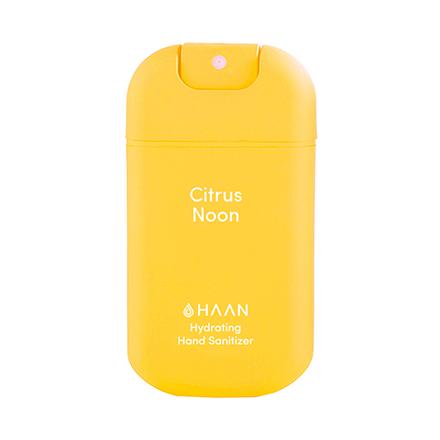 Купить HAAN, Дезинфицирующий спрей для рук Citrus Noon, 30 мл