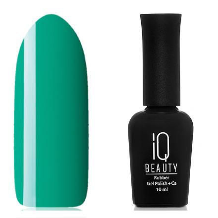 Купить IQ Beauty, Гель-лак №035, Зеленый