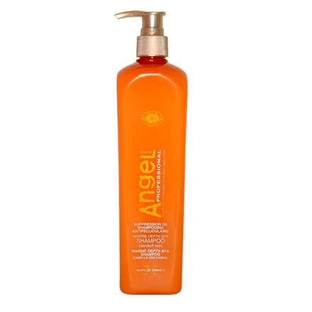 Angel Professional, Шампунь для окрашенных волос, 500 мл