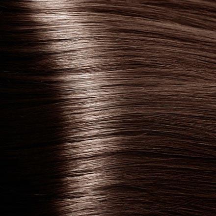 Kapous, Крем-краска для волос Hyaluronic 7.8, блондин карамель, 100 млКраски для волос<br>Стойкая крем-краска с гиалуроновой кислотой. Подходит для окрашивания натуральных, седых и ранее окрашенных волос.<br><br>Объем мл: 100.00