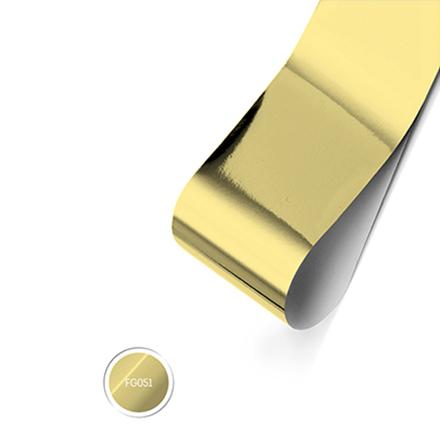 E.Mi, Фольга, белое золото фото