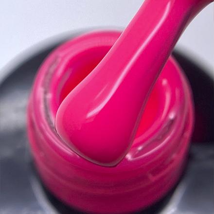 Купить NIK Nails, Гель-лак «90-е» №07, Розовый