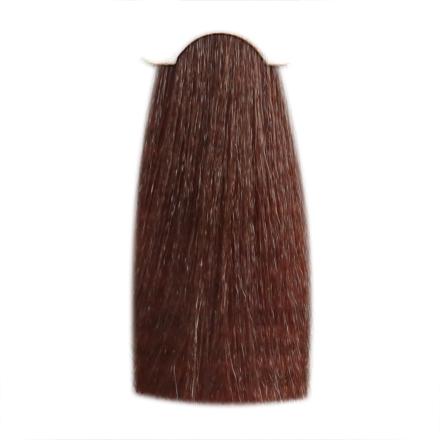 Kaaral, Крем-краска для волос Baco B6.84Краска для волос<br>Цвет: темный коричнево-медный блондин. Объем: 100 мл.