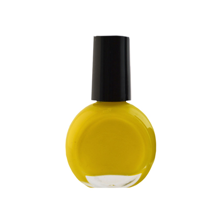 TNL, Краска для стемпинга №25, желтая