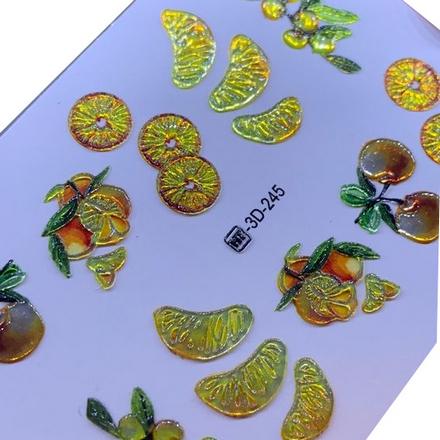 Купить Anna Tkacheva, 3D-слайдер Crystal HT №245
