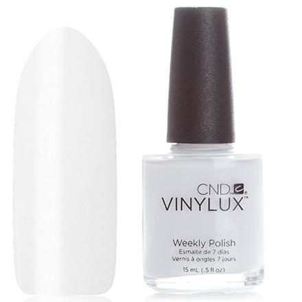 CND Vinylux, цвет 108 Cream Puff