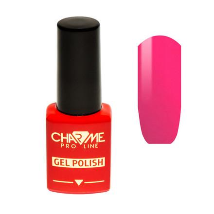 Купить CHARME Pro Line, Гель-лак ST004, Жажда цвета, Розовый