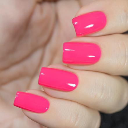 Купить Masura, Лак для ногтей «Золотая коллекция», Никаких «но», 11 мл, Розовый