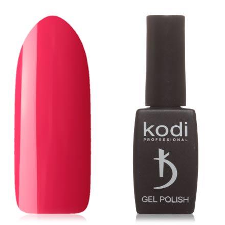 Купить Kodi, Гель-лак №120P, 8 мл, Kodi Professional, Красный