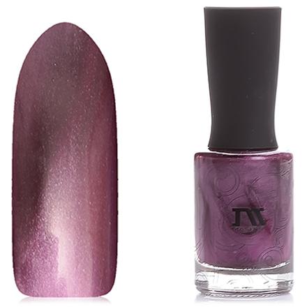 Купить Masura, Лак для ногтей №904-112, Аметист любви, Фиолетовый