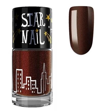 Купить Dia D'oro, Лак для ногтей Star Nail №105, Красный