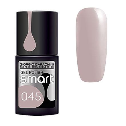 Купить Giorgio Capachini, Гель-лак Smart №045, Фиолетовый