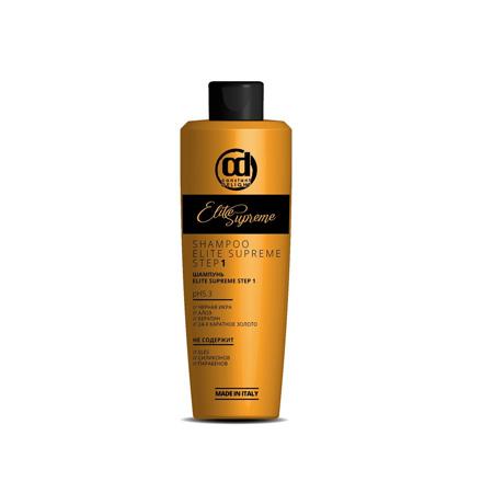 Constant Delight, Шампунь для волос Elite Supreme, 250 мл недорого