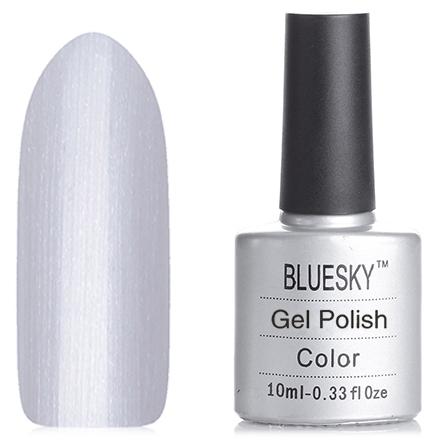Bluesky, Гель-лак №40532/80532 Silver Chrome Color