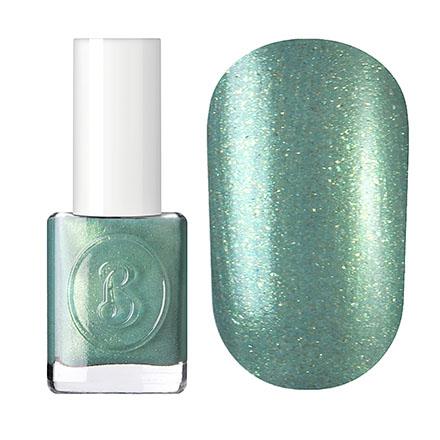 Купить Berenice, Лак для ногтей Oxygen №66, Mystic Forest, Зеленый