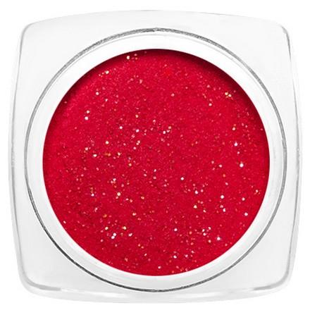 IRISK, Декор «Бархатный песок» №13, томатно-красный