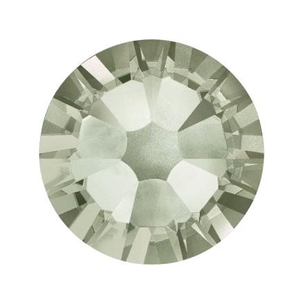 Кристаллы Swarovski, Crystal Silver Shade 1,8 мм (30 шт)