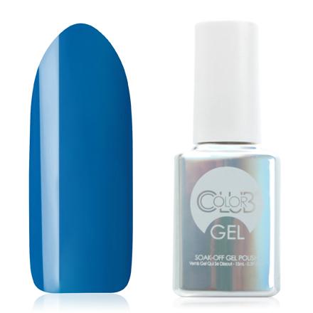 Color Club, Гель-лак № 14 Chelsea Girl гель лак color club 1094 crystal baller