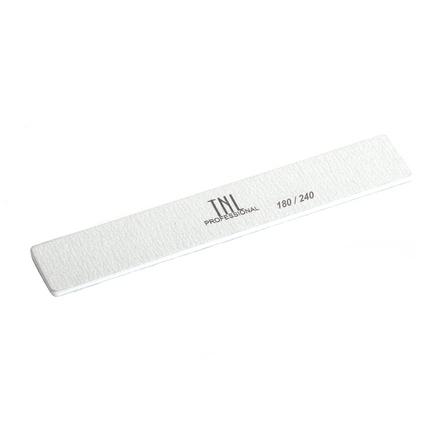 TNL, Пилка 10 012 широкая 180/240, серая