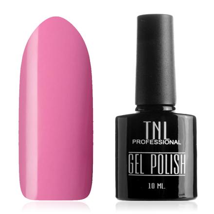 Купить TNL, Гель-лак №336, Офелия, TNL Professional, Розовый